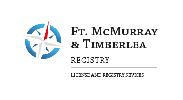 Registry Services – Ft. McMurray & Timberlea